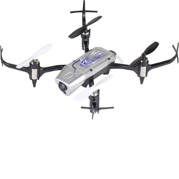 Quadricotteri e droni - Graupner Alpha 110 - FPV Quadricottero ARF -