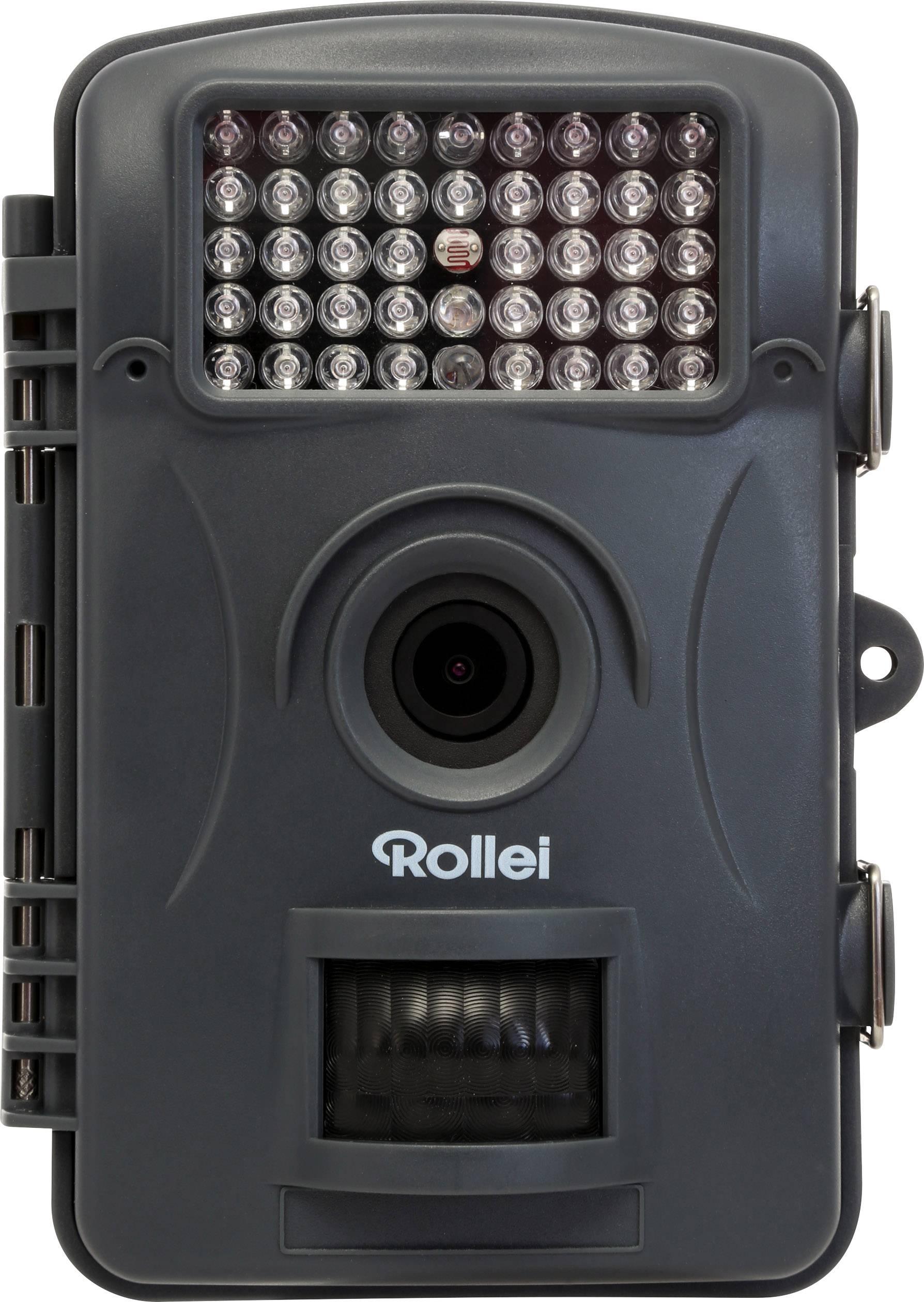Denver WCT-5003 Camera outdoor 5 MPixel Registrazione rumori Telecomando