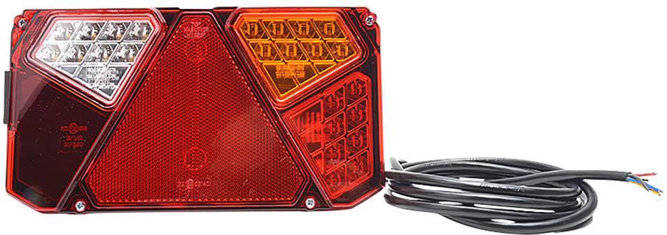 SecoRüt LED Fanale posteriore