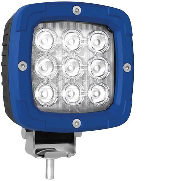 Fari e proiettori da lavoro - Fristom Faro da lavoro 12 V, 24 V, 36 V, 48 V FT-036 LED ALU 2800 90380 Illuminazione di vasta portata (L x A x P) 100 x  -