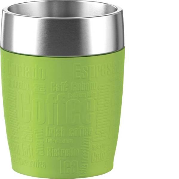 Thermos e tazze termiche - Emsa tazze termiche da Travel Cup, 0,2 L cedro -