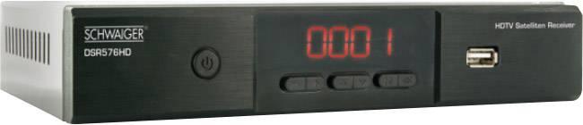 Schwaiger DSR576HD Ricevitore