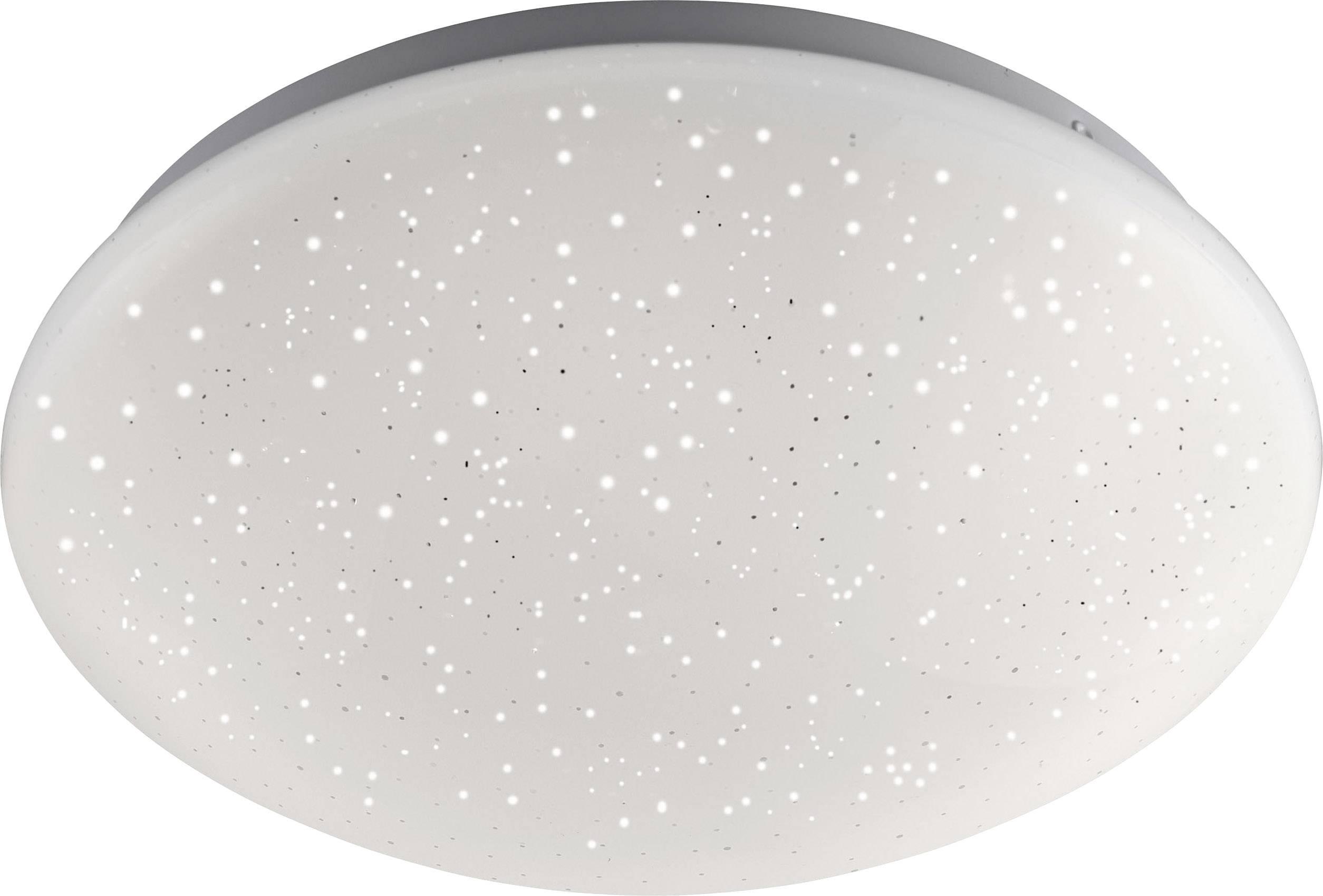 Plafoniere Rgb : Leuchtendirekt skyler plafoniera led w rgb bianco caldo
