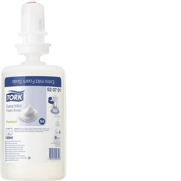 Sapone - Sapone a schiuma 1000 ml TORK 520701 6 pz. -