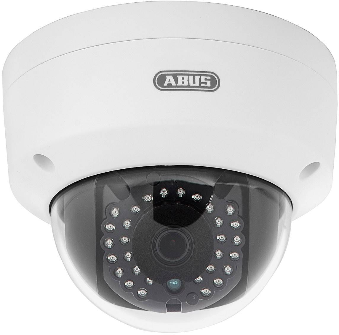 Videocamera di sorveglianza LAN, WLAN IP 1280 x 960 Pixel ABUS TVIP41560