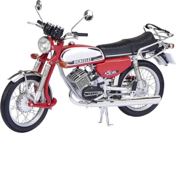 Modellini statici di auto e moto - Schuco Herkules K50 RL 1:10 Motomodello -