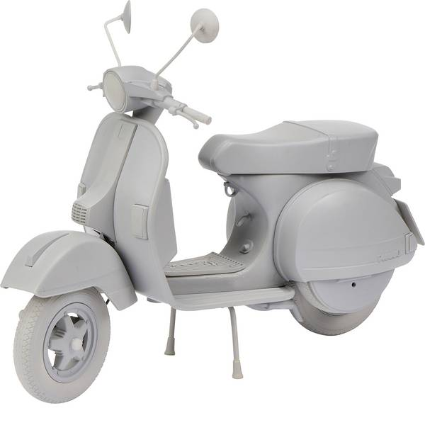 Modellini statici di auto e moto - Schuco Vespa PX 125 1:10 Motomodello -