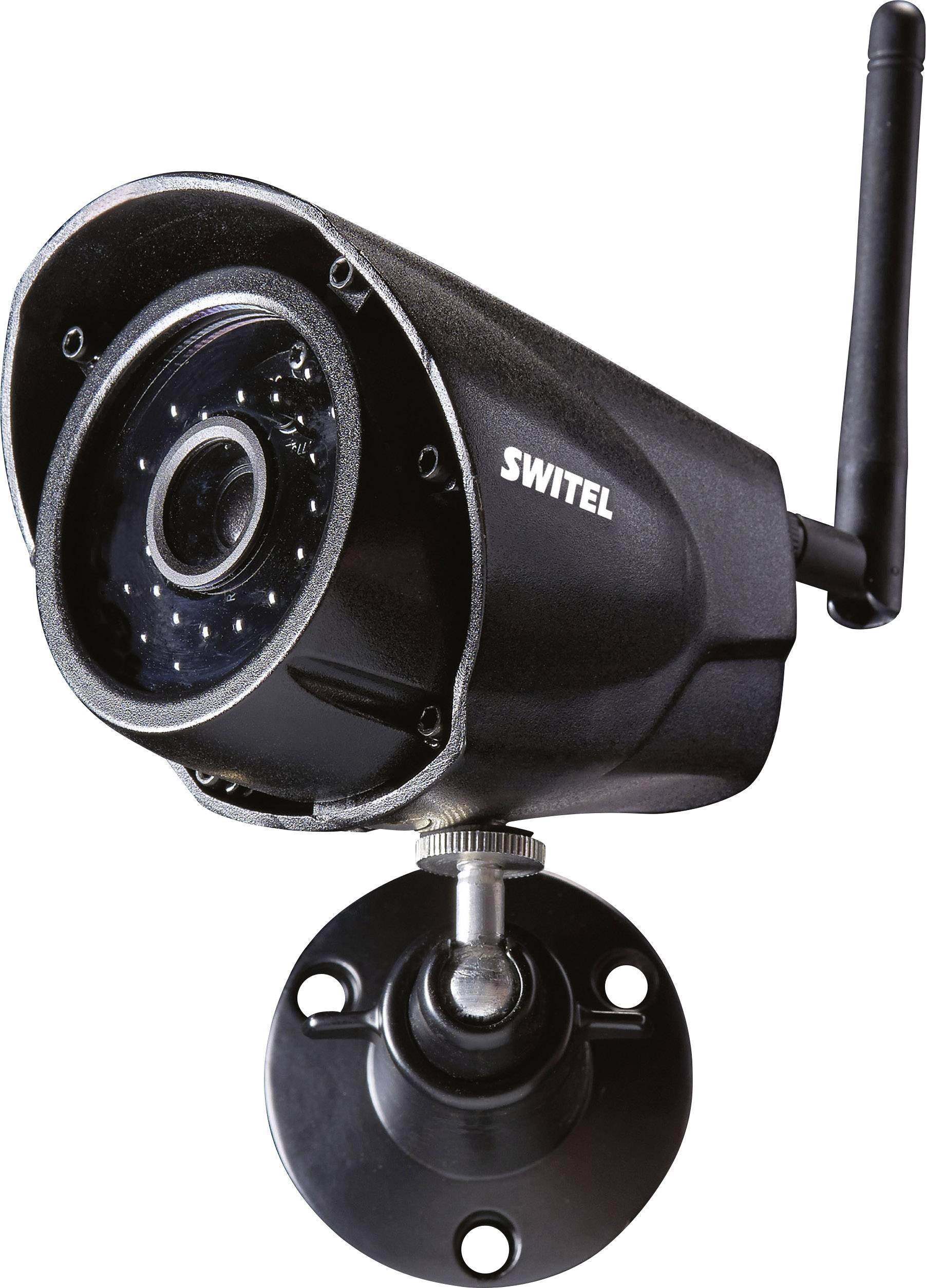 Switel CA1000 senza fili-Telec