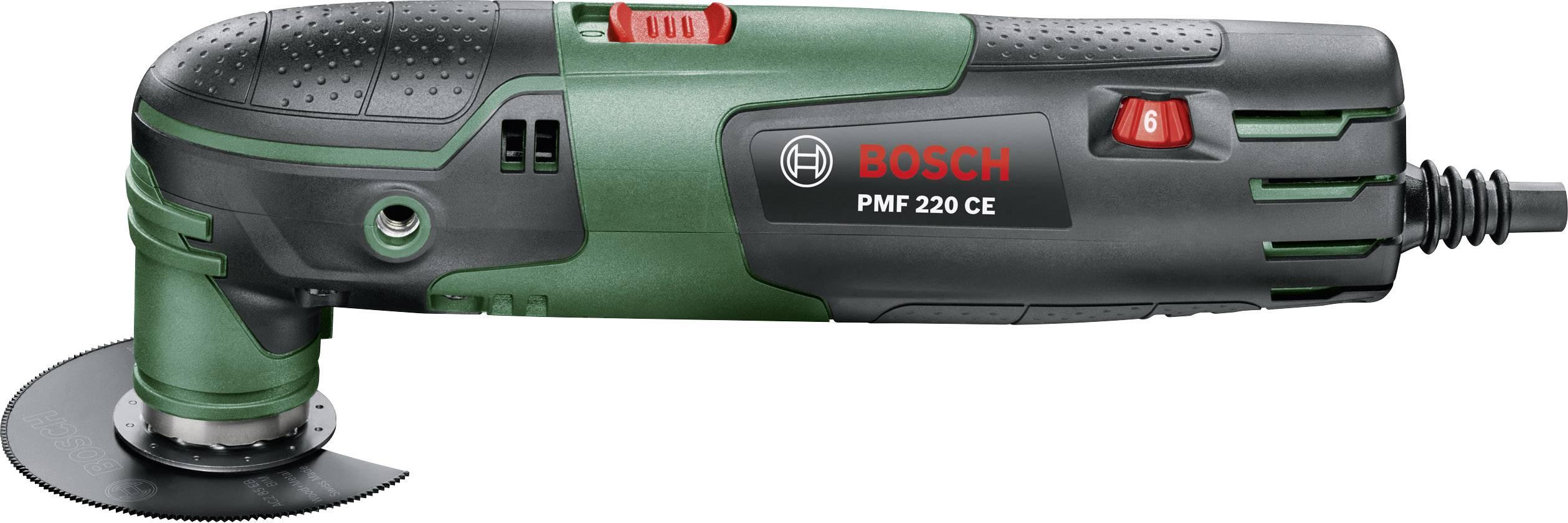 Bosch Home and Garden 2609256D22 Accessorio per Utensili Multifunzione