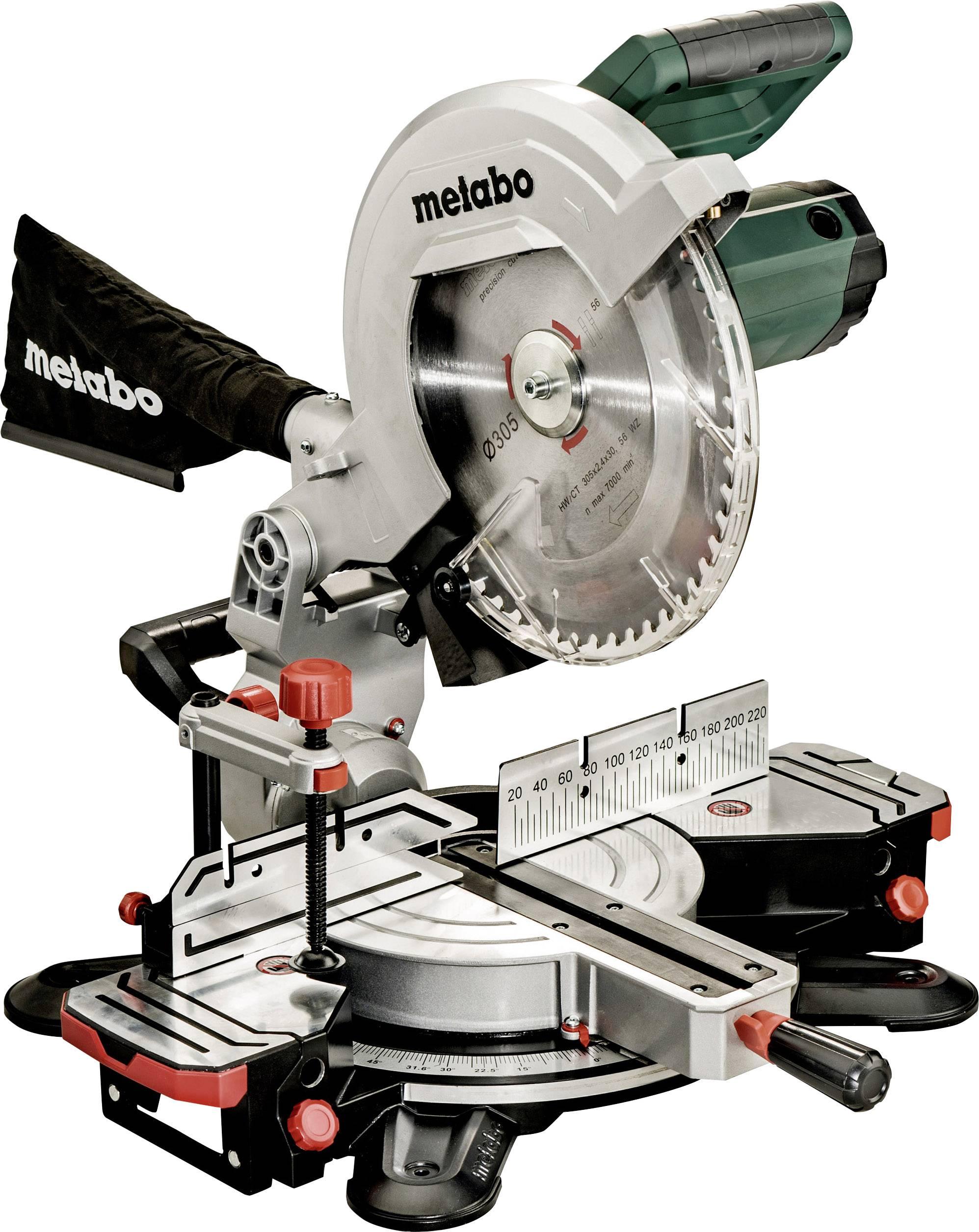 Troncatrice Metabo KS 305 M 305 mm