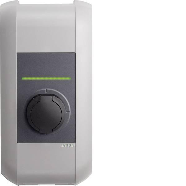 Stazioni di ricarica per auto elettriche - KEBA KeContact P30 Stazione di carica per eMobility Tipo 2 Modo 3 20 A 4.6 kW -