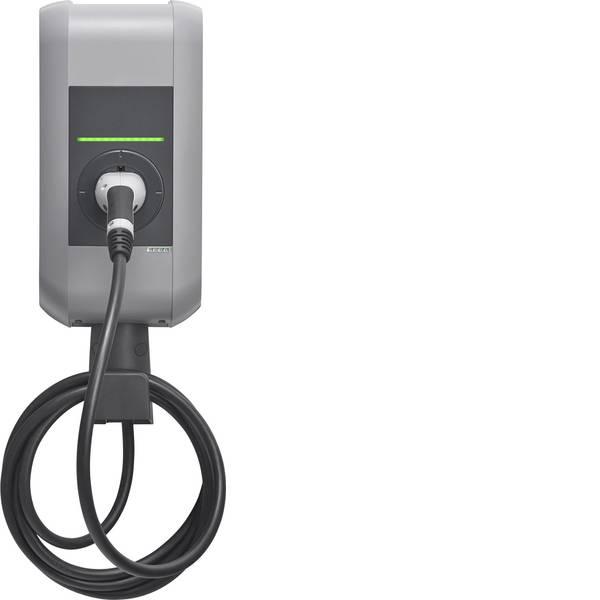 Stazioni di ricarica per auto elettriche - KEBA KeContact P30 Stazione di carica per eMobility Tipo 2 Modo 3 16 A 11 kW RFID -