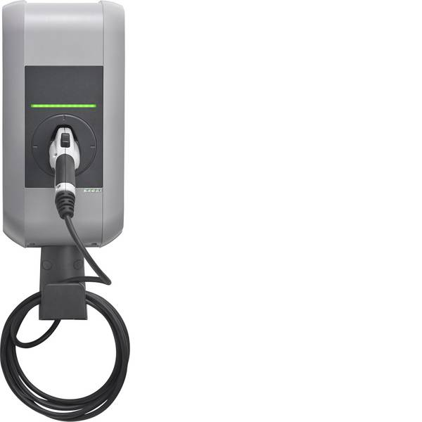 Stazioni di ricarica per auto elettriche - KEBA KeContact P30 Stazione di carica per eMobility Tipo 1 Modo 3 20 A 4.6 kW -