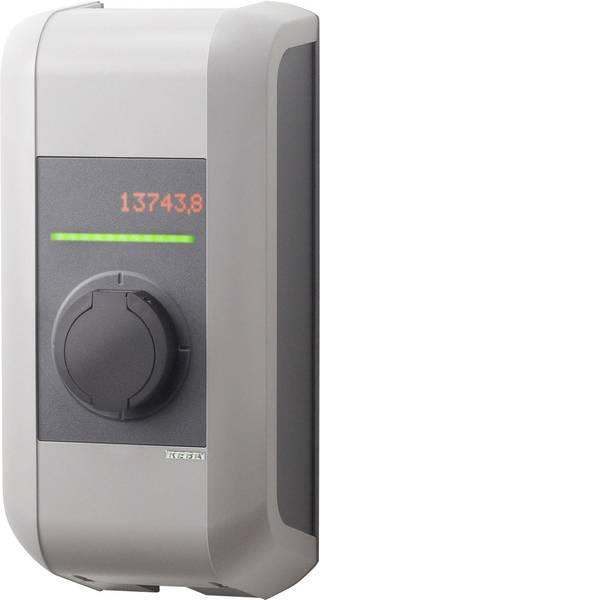 Stazioni di ricarica per auto elettriche - KEBA KeContact P30 Stazione di carica per eMobility Tipo 2 Modo 3 32 A 22 kW RFID -