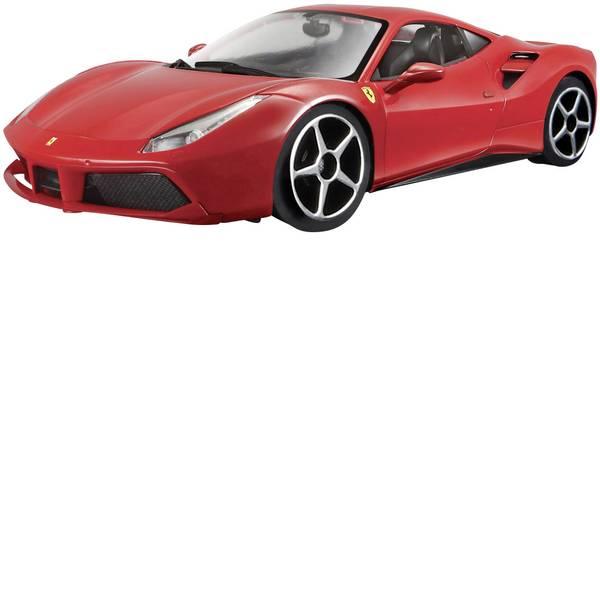 Modellini statici di auto e moto - Bburago Ferrari 488 GTB 1:18 Automodello -