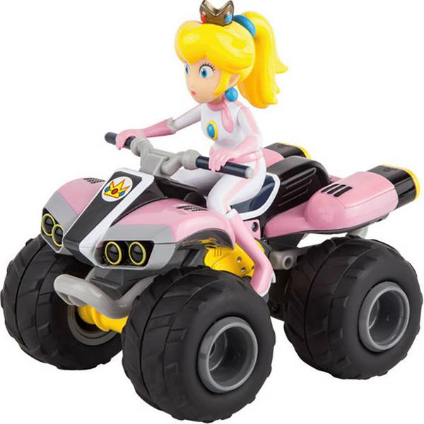 Auto telecomandate - Carrera RC 370200999 Mario Kart 1:20 Automodello per principianti Elettrica Trazione posteriore -