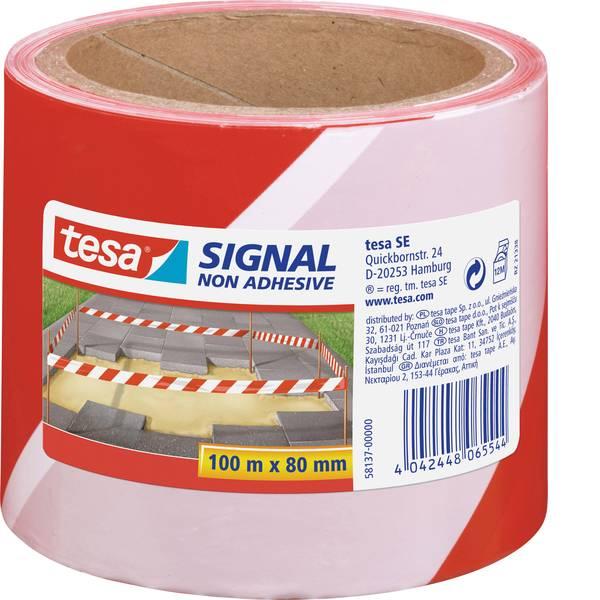 Sicurezza per veicoli - Nastro segnaletico del segnale tesa 58137-00-00 (L x L) 100 m x 80 mm -