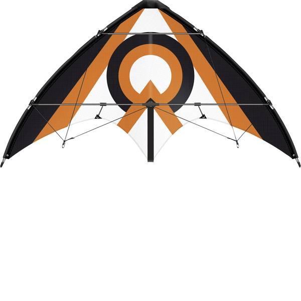 Aquiloni sportivi - Aquilone acrobatico Günther Flugspiele Sky Attack 150 GX Larghezza estensione 1500 mm Intensità forza del vento 4 - 7  -