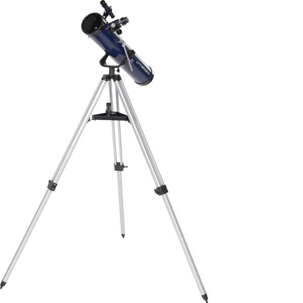 Telescopi - Danubia METEOR 31 Telescopio a specchi Azimutale Acromatico, Ingrandimento 35 fino a 232 x -