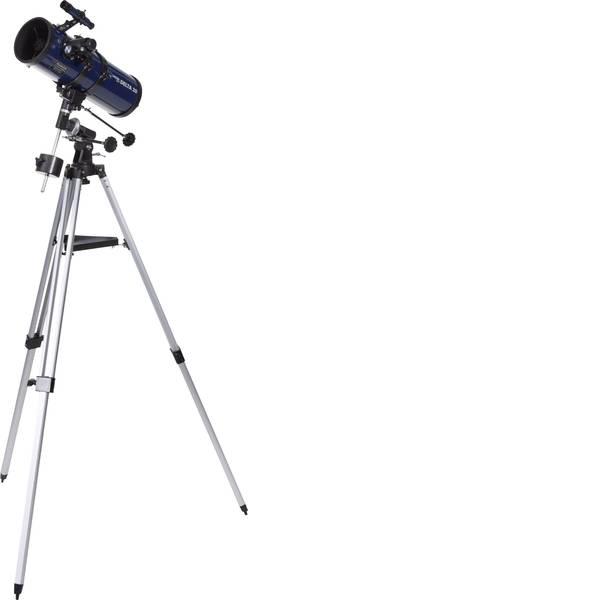 Telescopi - Danubia DELTA 20 Telescopio a specchi Equatoriale , Ingrandimento 50 fino a 332 x -