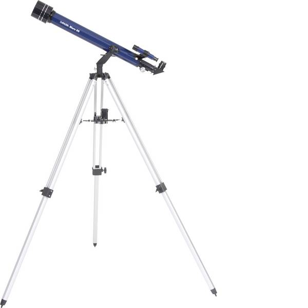 Telescopi - Danubia MARS 66 Telescopio ottico Azimutale Acromatico, Ingrandimento 35 fino a 350 x -