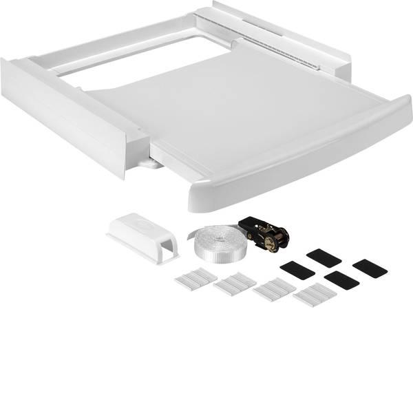 Accessori per asciugatrici - Telaio di collegamento Wpro Bianco -