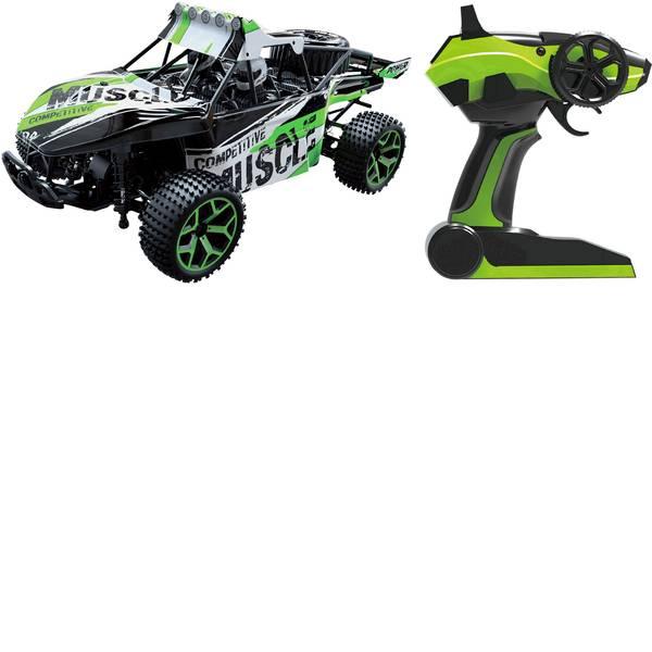 Auto telecomandate - Amewi 22211 Extreme D5 1:18 Automodello per principianti Elettrica Buggy 4WD incl. Batteria, caricatore e batterie  -