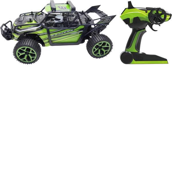 Auto telecomandate - Amewi 22221 X-Knight 1:18 Automodello per principianti Elettrica Buggy 4WD incl. Batteria, caricatore e batterie  -