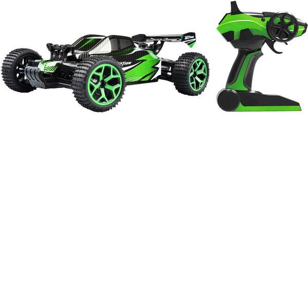 Auto telecomandate - Amewi 22213 Storm D5 1:18 Automodello per principianti Elettrica Buggy 4WD incl. Batteria, caricatore e batterie  -