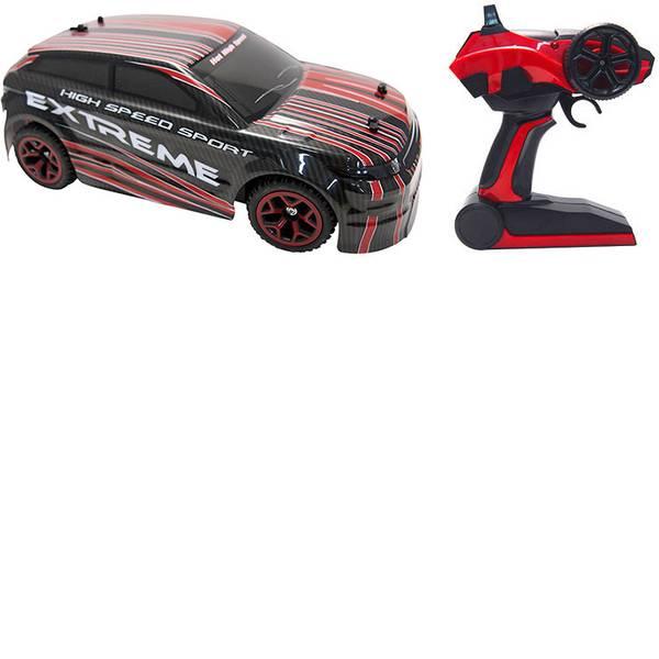 Auto telecomandate - Amewi 22224 Rallye AM-5 1:18 Automodello per principianti Elettrica Auto stradale 4WD incl. Batteria, caricatore e  -