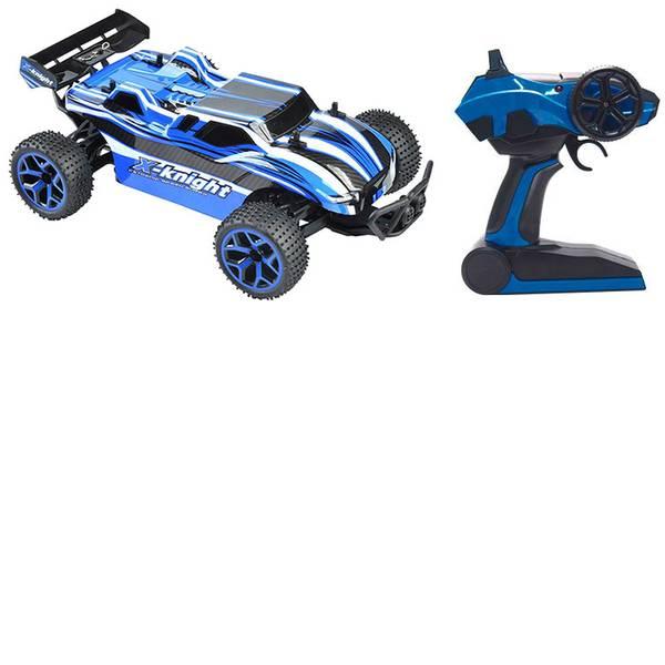 Auto telecomandate - Amewi 22227 Fierce 1:18 Automodello per principianti Elettrica Truggy 4WD incl. Batteria, caricatore e batterie  -