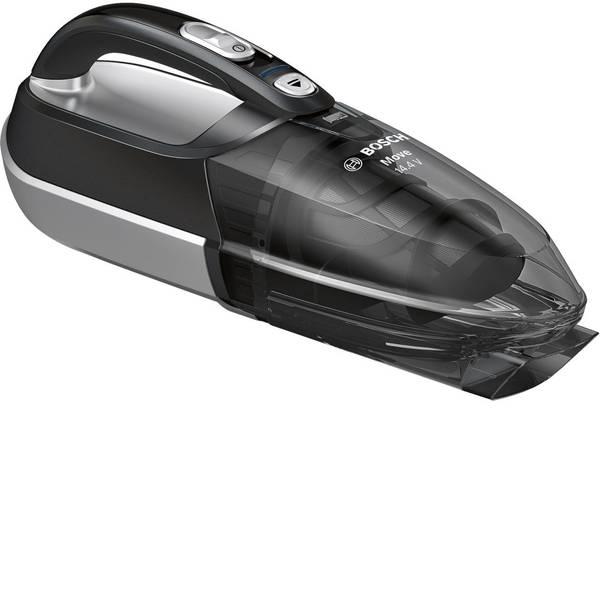 Aspirabriciole - Bosch Haushalt BHN14090 Aspirapolvere a batterie Nero, Argento -