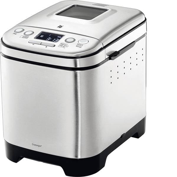 Macchine per il pane - Macchina del pane con display , Funzione timer WMF KULT X Acciaio inox (lucido) -