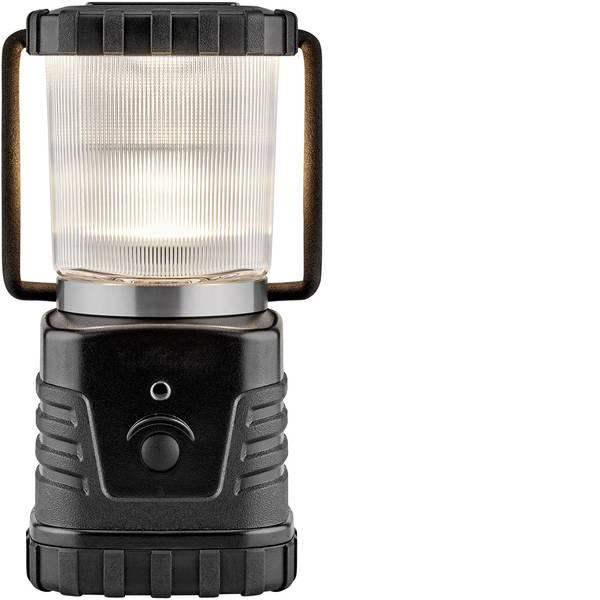 Lampade per campeggio, outdoor e per immersioni - LED Lanterna da campeggio Polarlite Profi 280 280 lm a batteria 817 g Nero -