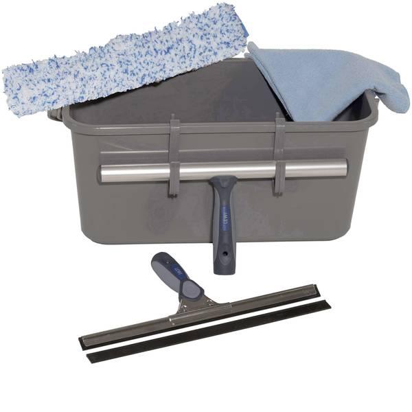 Pulizia finestre e accessori - Kit pulizia LEWI Easy Clean Basic professional -