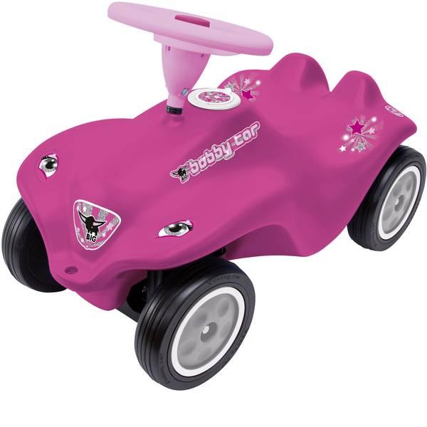 Auto a spinta - BIG New-Bobby-Car Rockstar Girl -