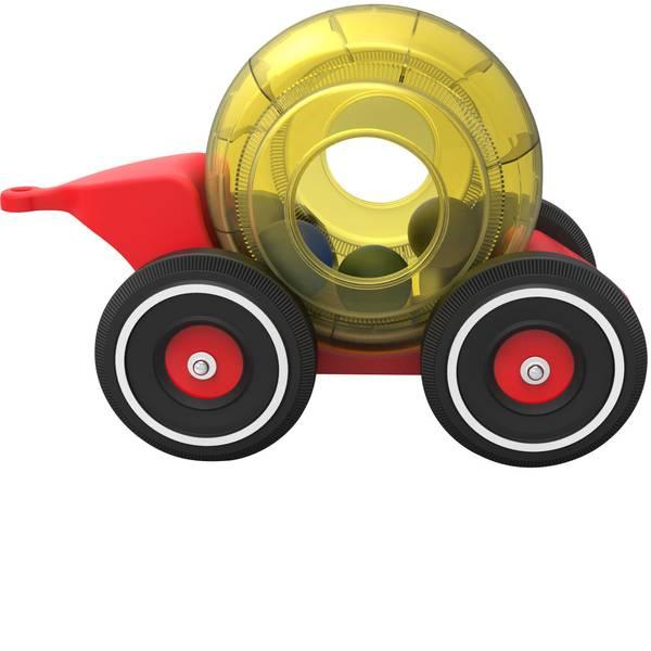 Auto a spinta - BIG Bobby-Car-Mix-Trailer -