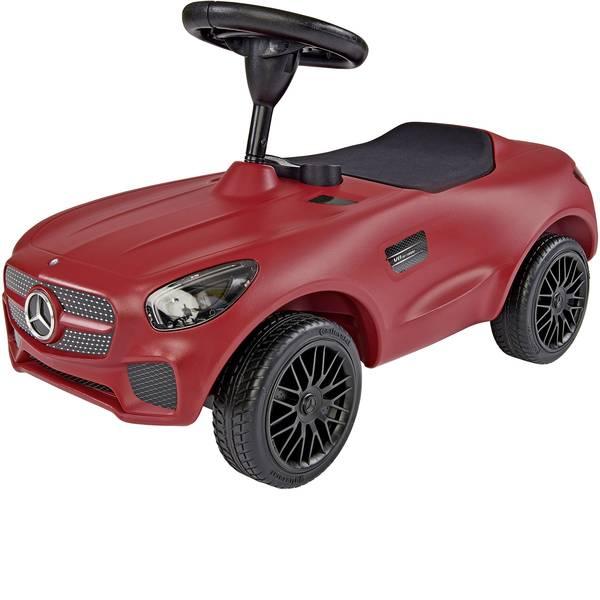 Auto a spinta - BIG bobby-benz AMG GT rosso -