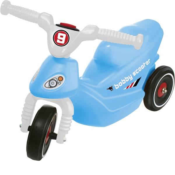 Auto a spinta - BIG Bobby-Scooter, blu e bianco -