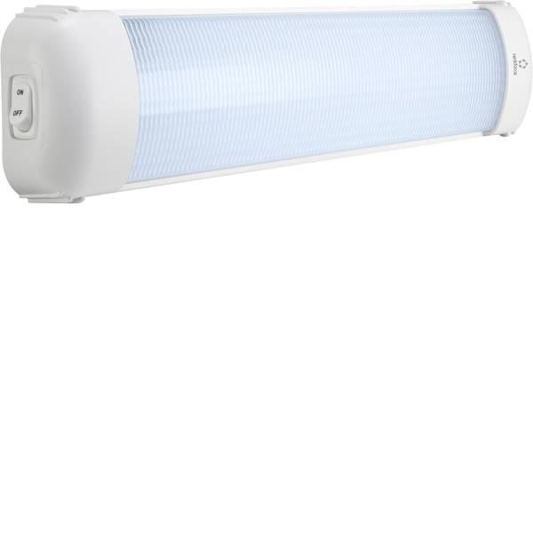 Illuminazione per interni auto - Renkforce 1503017 Luce LED da interni 12 V LED (L x A x P) 387 x 75 x 34 mm Interruttore -