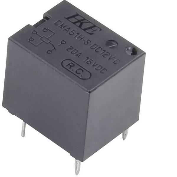 Relè auto - HKE CMA51H-S-DC12V-C Relè per auto 12 V/DC 35 A 1 scambio -