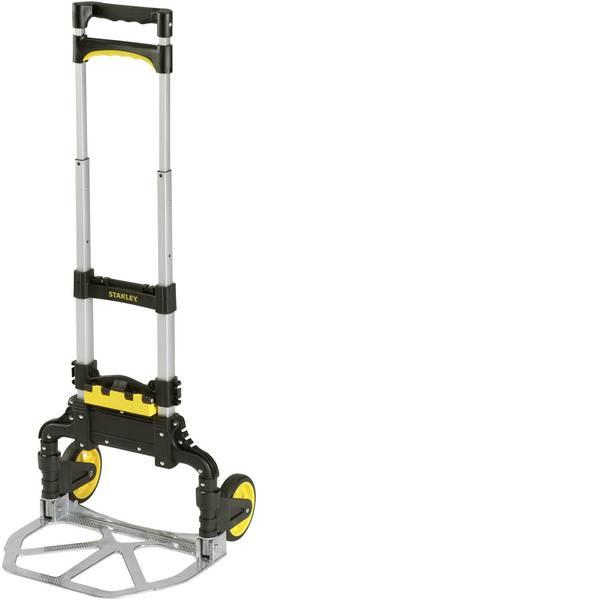 Carrelli per sacchi - Stanley SXWTD-FT501 Carrellino pieghevole Alluminio Capacità di carico (max.): 60 kg -