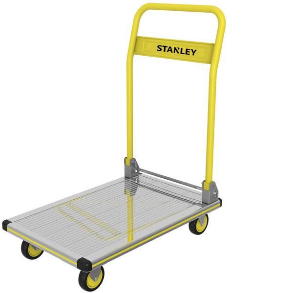 Carrelli con pianale - Carrello con pianale pieghevole Alluminio Capacità di carico (max.): 150 kg Stanley by Black & Decker SXWTI-PC510 -
