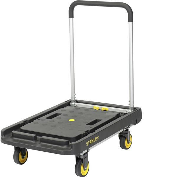 Carrelli con pianale - Carrello con pianale pieghevole Alluminio Capacità di carico (max.): 200 kg Stanley by Black & Decker SXWTC-PC507 -