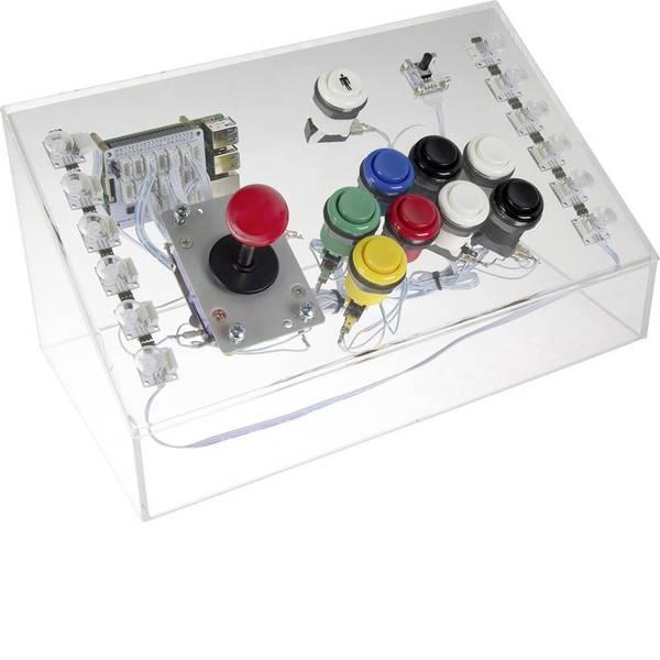 Schede di sviluppo e Single Board Computer - Pi® 3 Modello B Game Console 1 GB Retropi per console di gioco Raspberry Pi® 3 -