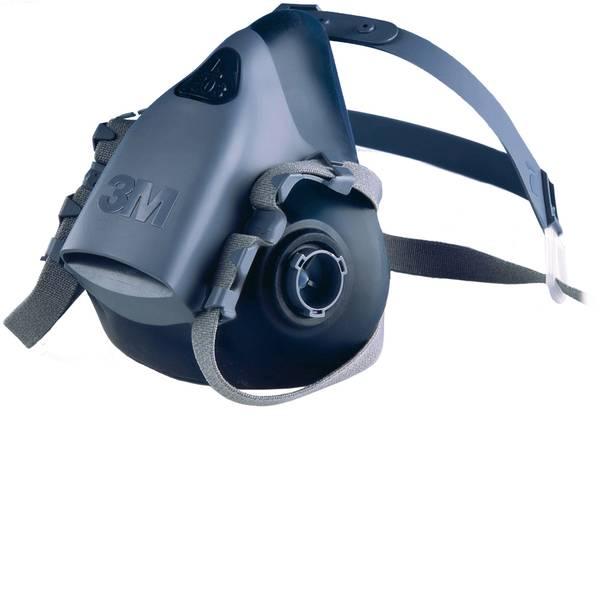 Mascherine per la protezione delle vie respiratorie - Respiratore a semimaschera senza filtro Taglia dim.: M 3M 7502 7000104177 -