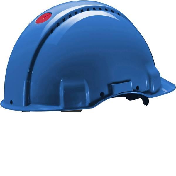 Caschi di protezione - Casco di protezione con sensore UV Blu 3M Peltor G3000 7000039719 EN 397 -