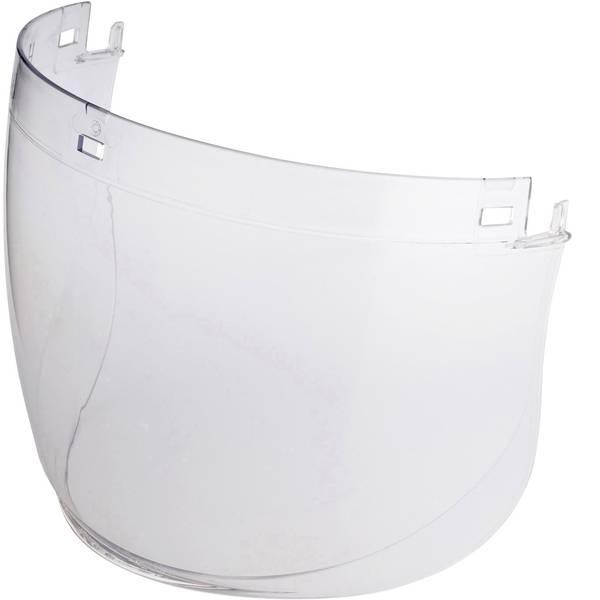 Schermi per la protezione del viso - 3M 5F-11 7100029680 Visiera di protezione Trasparente -