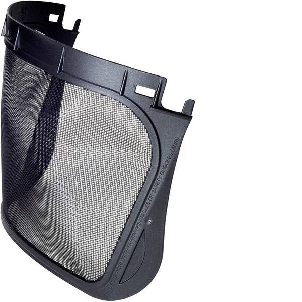 Schermi per la protezione del viso - 3M 5C-1 7000103792 Visiera a rete Nero -