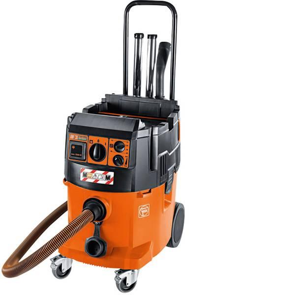 Bidoni aspiratutto - Fein Dustex 35 MX AC 92032060000 Aspiratutto 1380 W 35 l Pulizia automatica del filtro, Aspirazione per polveri di  -